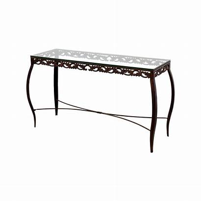 Pier Imports Table Glass Console Tables Accent