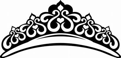Crown Clipart Tiara Clip Princess Quinceanera Transparent