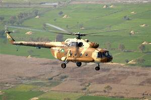 2015 Pakistan Army Mil Mi-17 crash - Wikipedia
