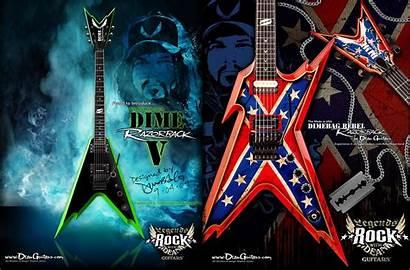 Album Rock Covers Hard Wallpapers Metal Dimebag