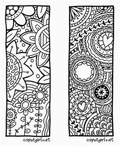 bookmark designs to print black and white examples and forms With cheapest place to print black and white documents
