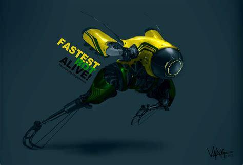 Ling Fastest Bot Alive