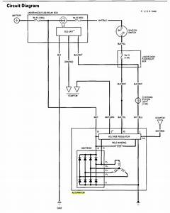 2004 Honda Cr V Wiring Diagram : alternator help honda tech honda forum discussion ~ A.2002-acura-tl-radio.info Haus und Dekorationen