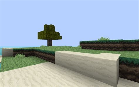 194 Survival Island Not Man Made Minecraft Project