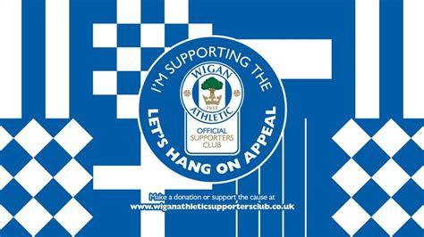 Wigan Athletic FC - Sign up to the official Wigan Athletic ...