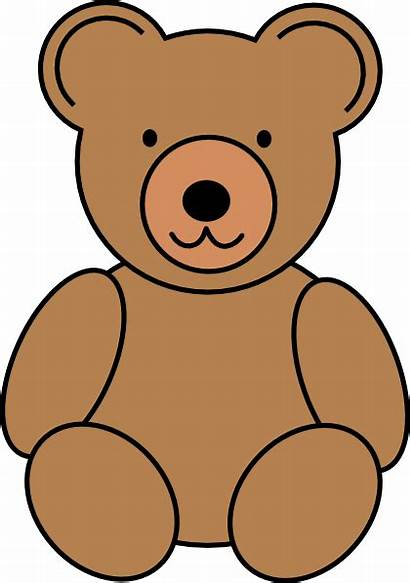 Teddy Bear Clip Clipart Clipartix Personal Projects