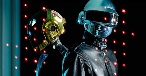 Daft Punk Licensed Their Tracks For Next To Nothing