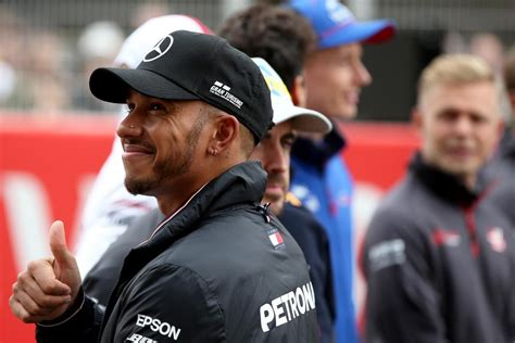 Spanish Grand Prix: Lewis Hamilton Suggests Ferrari ...