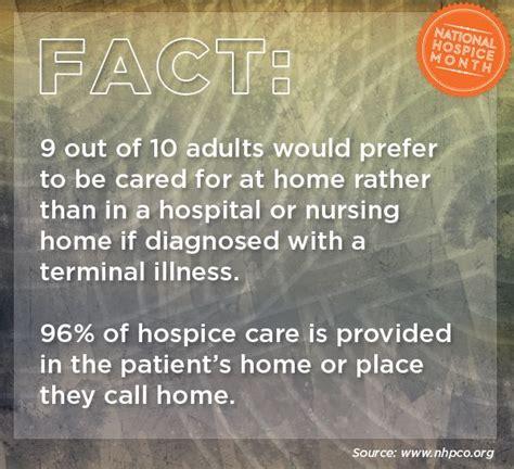 hospice nursing quotes