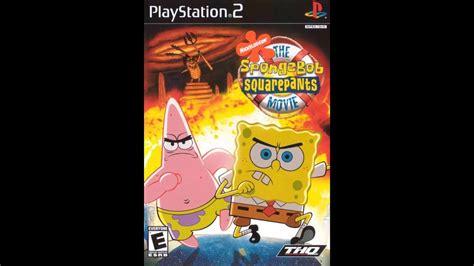 The Spongebob Movie Game Music