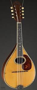 Martin Style C Mandolin  1919
