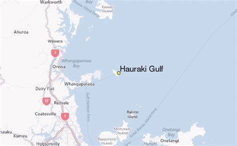 light location map hauraki gulf tiritiri light weather station record