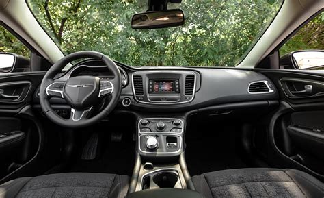 chrysler  limited cars exclusive