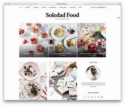 Themes Theme Blogs Soledad Colorlib Templates Terbaru