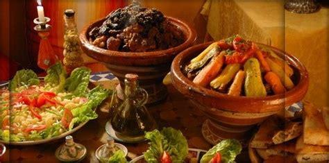 cuisine plus maroc le maroc 2e meilleure destination gastronomique au monde