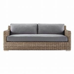 Rattan 2 Sitzer : 2 3 sitzer sofas online kaufen m bel suchmaschine ~ Whattoseeinmadrid.com Haus und Dekorationen