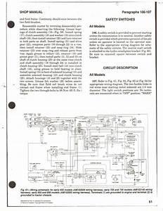 Wiring Diagram John Deere 855 Tractor John Deere M Wiring