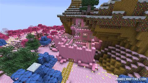 candycraft resourcetexture pack  minecraft