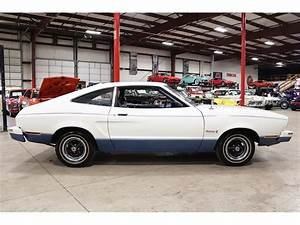1976 Ford Mustang II Cobra for Sale | ClassicCars.com | CC-1168228