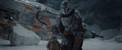 THE MANDALORIAN Season 2 Trailer, Images And Poster   SEAT42F