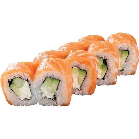 Philadelphia maki - Maki Sushi - Sushi - Menu - Vairāk ...