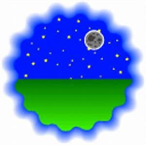 Moon Orbit Clipart - Clipart Suggest