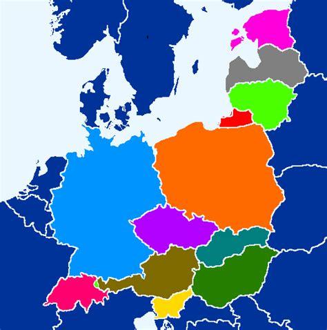 mitteleuropa reisefuehrer auf wikivoyage