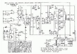 Dsl Wiring Diagram