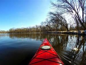 skokie, lagoons, paddling