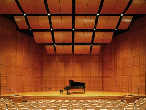 acoustical materials to sound for your residence
