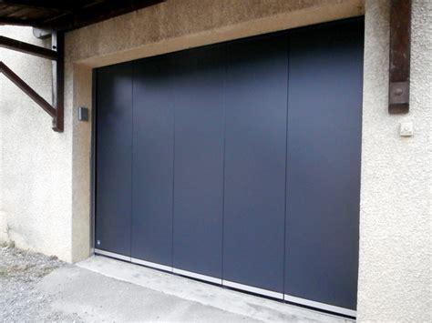 porte de garage laterale porte de garage avec porte pieton obasinc
