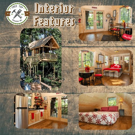 Treehouse Rentals Should Be In Your Investment Portfolio ...