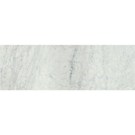 shop american olean mooreland carrara white ceramic