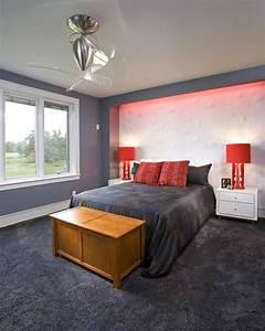 schlafzimmer grau mit teppich grau freshouse With balkon teppich mit tapete grau schlafzimmer