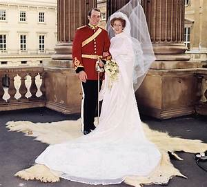 the royal order of sartorial splendor wedding wednesday With princess anne wedding dress