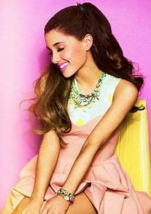1000+ images about Ariana grande on Pinterest   Ariana ...