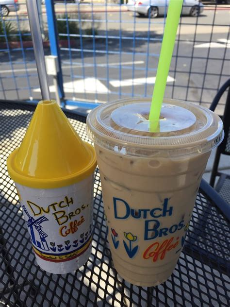 .far better than other db's in other cities. Dutch Bros. Coffee - 57 Photos - Coffee & Tea - Santa Rosa ...