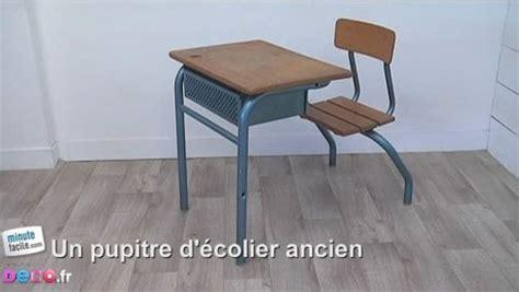 bureau ecolier 1 place comment décorer une table d 39 écolier minutefacile com