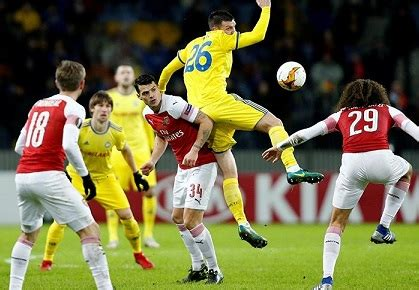 Rennes vs Arsenal Preview, Predictions, Lineups, Team News