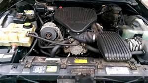 Chevrolet Caprice Lt1 1994 Deep Tour