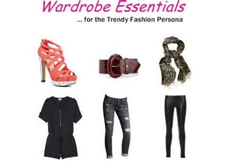 Closet Drama Definition by Trendy Clothing Personality How To Define Your Trendy