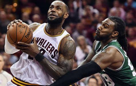 nba playoffs  cavaliers eliminate celtics recap