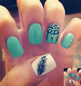 Really Cute Nails Tumblr | www.pixshark.com - Images ...