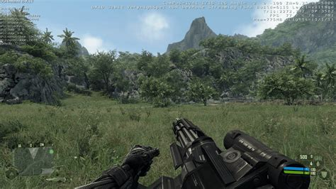 Crysis Still Remains One Of The Most Beautiful PC Games ...