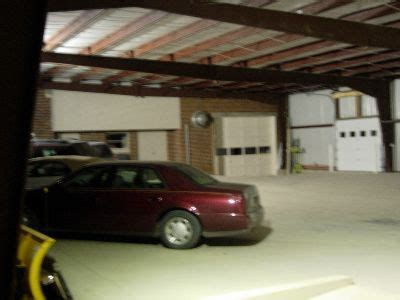 Garage Units For Rent by Eagle Developers