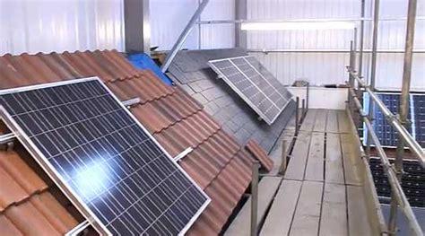 uk based solar training  offer solar panel installation