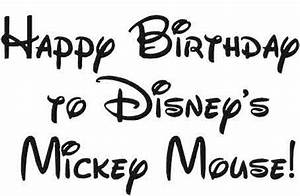 1000 images about mickey mouse on pinterest mickey With mickey mouse letter stencils