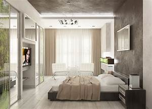How to make your home look beautiful by spending less for Design for small bedroom modern