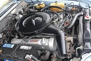 Mercedes-benz M116 Engine