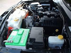 2007 Dodge Nitro - Pictures